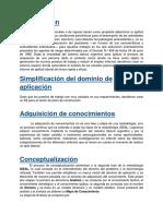 Documentación SE Examen Preocupacional