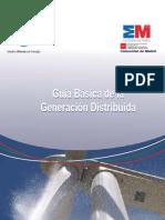 Guia Basica de La Generacion Distribuida Fenercom