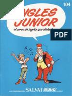 Inglés Junior BBC   Fascículo 104.pdf