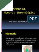 SEMINARIO MEMORIA