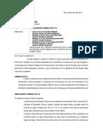 Absolucion de Cosnultas N° 0222 (1)