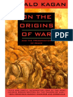 Donald Kagan - On the Origins of War and the Preservation of Peace (1995, Doubleday).pdf