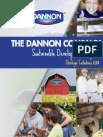 Danone Final
