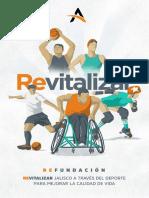 Propuesta del eje de Deporte para Jalisco