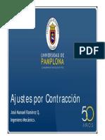 Ajustes por Contración.pdf