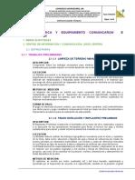 Especificaciones Tecnicas Componente - Data Center
