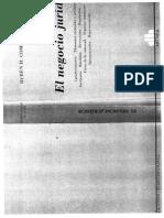 EL NEGOCIO JURIDICO.pdf