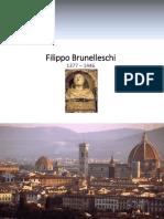 Filipo Brunellesch