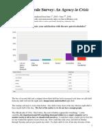 CPOA Survey 2016
