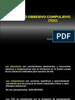 Trastorno Obsesivo Compulsivo (2)