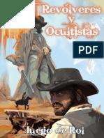 Revolveres y Ocultistas - RyO_2.0 - Print Friendly