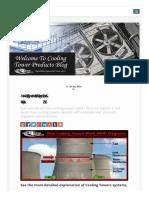 Working-Principle-Of-Cooling-Tower-PDF.pdf