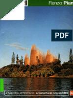 Arquitecturas Sostenibles - Renzo Piano.pdf