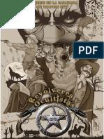 Revolveres y Ocultistas - Travuin City (Modulo)