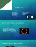 1a Eclipse Solar