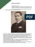 Cesare Salvestroni 1897 1945