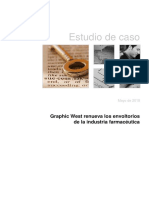 Estudio de Caso Graphic West