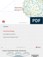 03-HUAWEI Cloud Datacenter Sales Specialist Training V1.0
