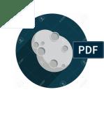 Diseño asteroide