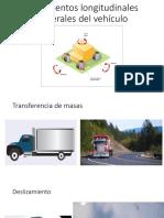 movimientos longitudinales y laterales del vehiculo.pptx