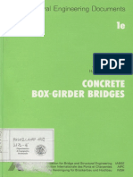 Design of Concrete Box Girder Bridge by Jorge