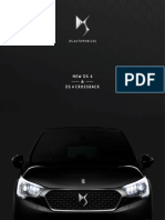 Catalogo Citroen Ds4