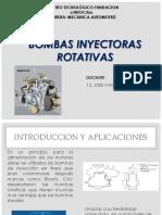 Bombas Inyectoras Rotativas[1]