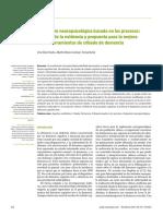 Evaluación NPS basada en Procesos