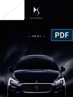 Catalogo Citroen Ds5