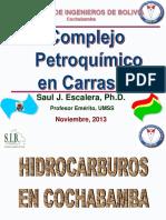 Dr. Escalera- Complejo Petroquímico en Carrasco - Noviembre 2013 (135)