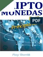 Criptomonedas Para Principiantes ES