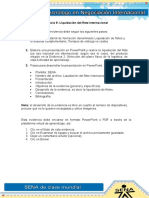 Evidencia 9 Liquidación del flete internacional.doc