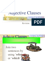 RelativeClauses.ppt