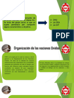 La Colectividad Internacional en Materia Del Derecho Colectivo