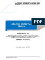 01.- Memoria Descriptiva General Huabal