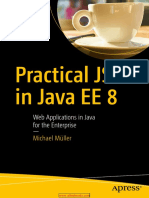 1987556463Practical JSF in Java EE 8 | Net Beans | Java