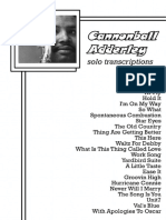 Cannonball Adderley Solo Transcriptions.pdf
