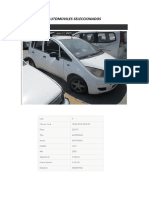 Automoviles Seleccionados - Copia