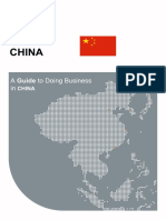 Access China