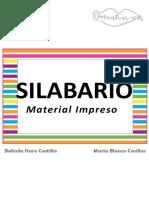 SILABARIO Material Impreso (1)