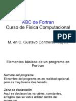 Programación en Fortran volumen 1
