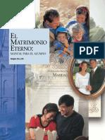 Matrimonio Eterno LDS