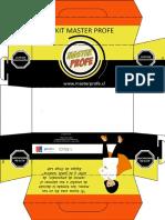 Kit Master Profe
