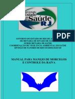 Manual de Morcego Atualizado
