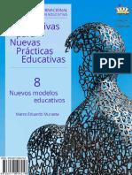 Libro 08 - Nuevos modelos educativos.pdf