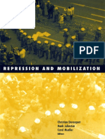 Davenport C., Johnston H. y Mueller C. - Repression and Mobilization