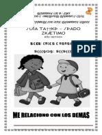FORMACION CIUDADANA 11111