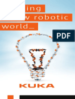 KUKA Technology Development