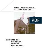 37154010 Ntpc Project Report (1)