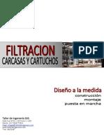 Brochure Filtros - Ver 3 - Junio 5 de 2018